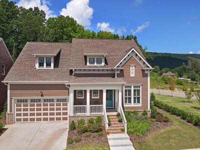 Chattanooga Single Family Home For Sale: 910 Elk Ridge Ln
