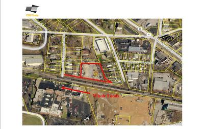 Chattanooga Residential Lots & Land For Sale: 101 Stringer St