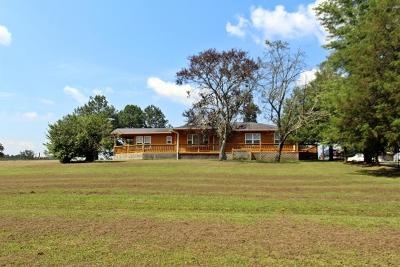 Jackson Single Family Home For Sale: 1075 County Road 118