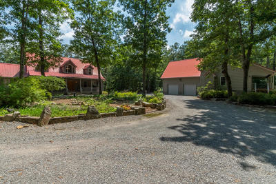 Signal Mountain Multi Family Home For Sale: 1028 Clear Brooks Dr
