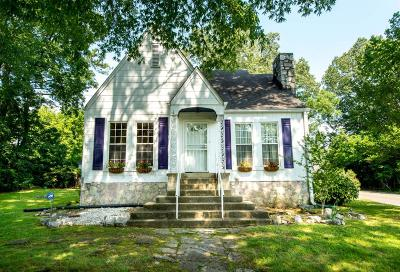 Chattanooga Single Family Home For Sale: 225 N Howell Ave #31