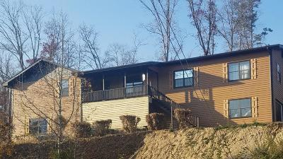 Harrison Single Family Home For Sale: 6921 Short Tail Springs Rd