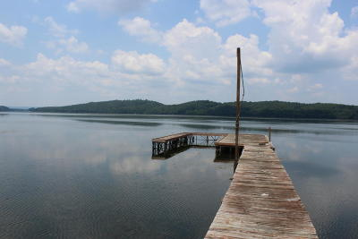 Scottsboro Single Family Home For Sale: 1655 County Rd #67