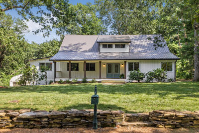 Signal Mountain Single Family Home For Sale: 410 Glenway Ave