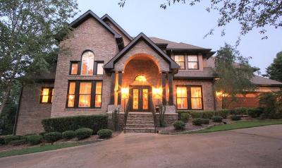 Ooltewah Single Family Home For Sale: 5404 Woodbridge Dr