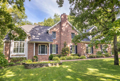 Ooltewah Single Family Home For Sale: 9105 Windstone Dr