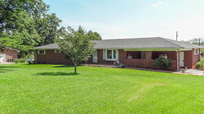 Soddy Daisy Single Family Home For Sale: 144 Pottery Ln