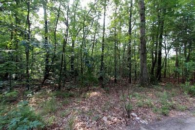 Bryant Residential Lots & Land Contingent: County Road 291