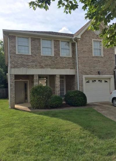 Hixson Condo For Sale: 6123 Amber Brook Dr