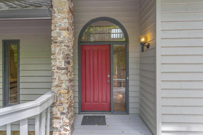 Chattanooga Single Family Home For Sale: 1103 River Hills Dr