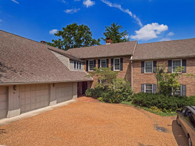 Lookout Mountain Condo For Sale: 100 Scenic Hwy #45