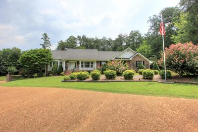 Chattanooga Single Family Home For Sale: 5919 Levi Rd