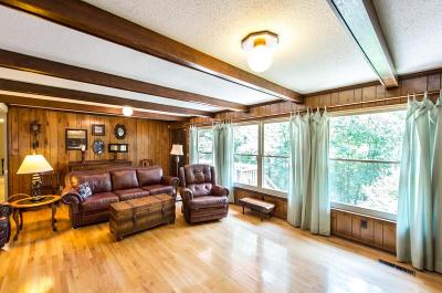 Signal Mountain Single Family Home For Sale: 4117 W Rd