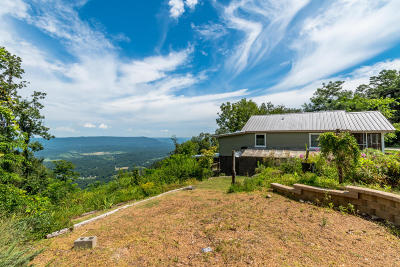 Lookout Mountain Single Family Home For Sale: 9311 Scenic Hwy