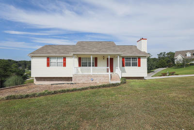Harrison Single Family Home For Sale: 6606 Woody Cove Ln