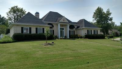 Chattanooga Single Family Home Contingent: 2637 Churchill Downs Cir