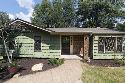 Single Family Home Sold: 951 Sherry Cir