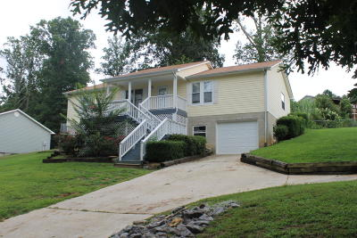 Dayton Single Family Home For Sale: 152 Seminole Ln
