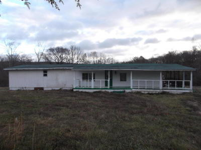 Single Family Home Sold: 784 Shell Rd