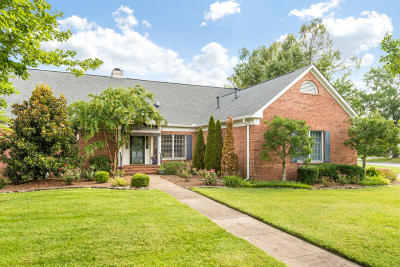 Chattanooga Single Family Home Contingent: 1119 Constitution Dr