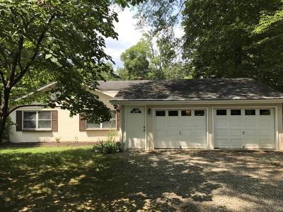 Hixson TN Single Family Home Contingent: $104,900