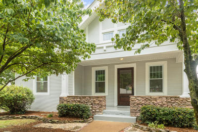 Chattanooga Single Family Home For Sale: 1000 Forest Ave