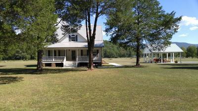 Dunlap Single Family Home For Sale: 4204 Sr 28
