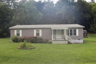 Soddy Daisy Single Family Home For Sale: 1917 Green Pond Rd