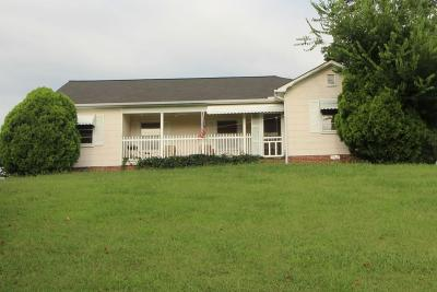 Rossville GA Single Family Home For Sale: $99,900