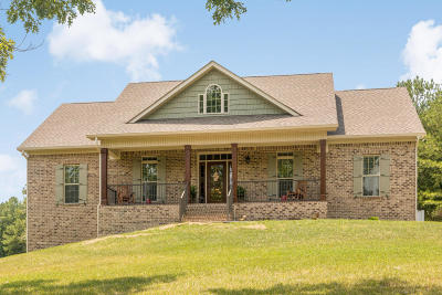 Harrison Single Family Home Contingent: 11795 Crestwood Tr