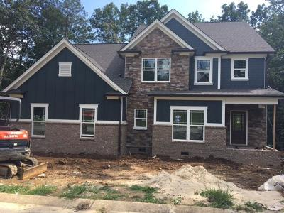 Signal Mountain Single Family Home Contingent: 4909 Toll House Tr #29