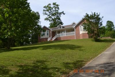 Soddy Daisy Single Family Home For Sale: 191 Highwater Rd