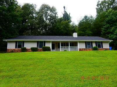 Hixson Single Family Home For Sale: 1711 Big Lake Ln