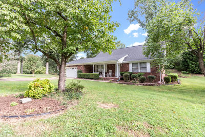 Hixson Single Family Home For Sale: 1317 Tabitha Dr