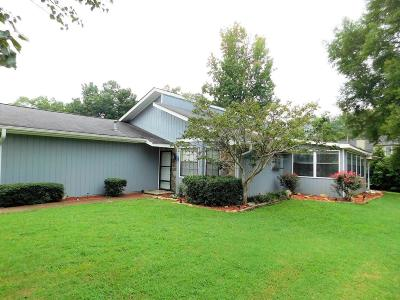 Hixson Single Family Home For Sale: 1284 Village Green Dr
