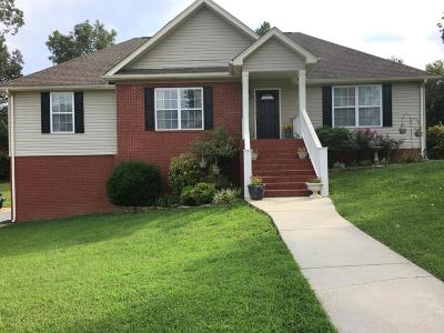 Soddy Daisy Single Family Home For Sale: 1214 Stonesthrow Way