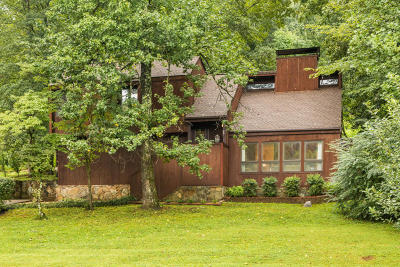 Chattanooga Single Family Home For Sale: 5603 Shady Branch Dr