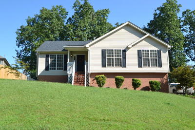 Ooltewah Single Family Home For Sale: 9910 Fielding Rd