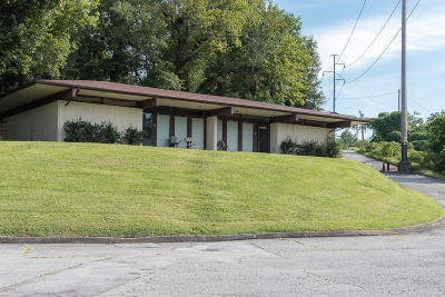 Chattanooga Multi Family Home For Sale: 3117 Ellis Ave