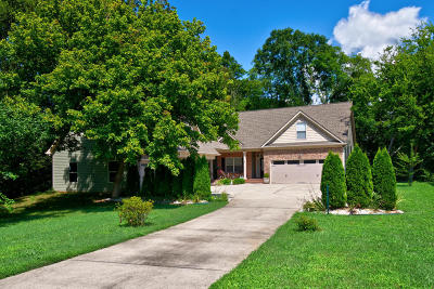 Chattanooga Single Family Home For Sale: 2647 Waterhaven Dr