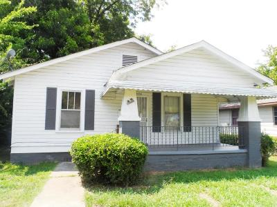 Chattanooga Single Family Home For Sale: 3703 4th Ave