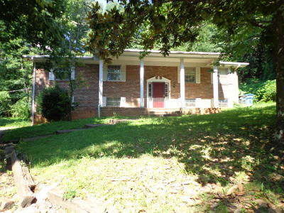 Chattanooga Single Family Home For Sale: 3201 E 32nd St