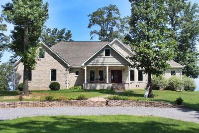 Flat Rock Single Family Home For Sale: 1909 County Road 414