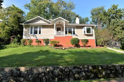 Chattanooga Single Family Home For Sale: 1020 Englewood Ave