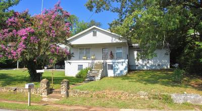 Chattanooga Single Family Home For Sale: 225 Houser St