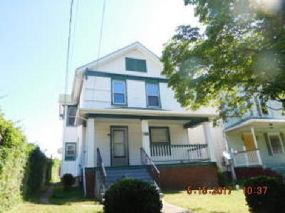 Chattanooga Single Family Home For Sale: 1107 E 11th St