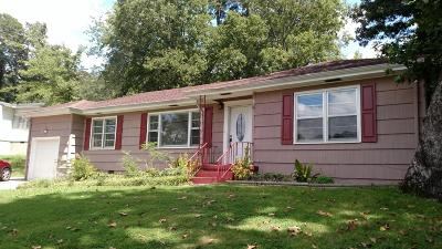 Chattanooga Single Family Home For Sale: 3681 Larry Ln