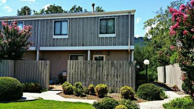 Chattanooga Condo For Sale: 800 Reads Lake Rd #314