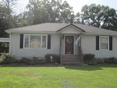 East Ridge Single Family Home For Sale: 1519 Greens Lake Rd
