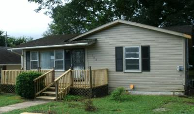 Chattanooga Single Family Home For Sale: 102 Sawyer St
